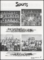 2003 Velma-Alma High School Yearbook Page 30 & 31