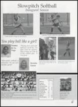 2003 Velma-Alma High School Yearbook Page 34 & 35