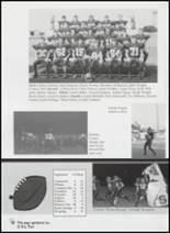 2003 Velma-Alma High School Yearbook Page 36 & 37