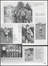 2003 Velma-Alma High School Yearbook Page 38 & 39