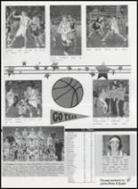 2003 Velma-Alma High School Yearbook Page 40 & 41