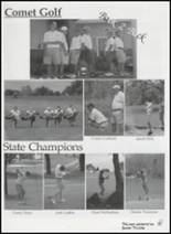 2003 Velma-Alma High School Yearbook Page 44 & 45