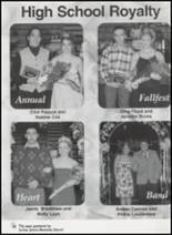 2003 Velma-Alma High School Yearbook Page 46 & 47