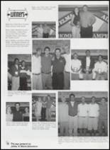 2003 Velma-Alma High School Yearbook Page 48 & 49