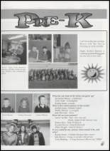 2003 Velma-Alma High School Yearbook Page 52 & 53