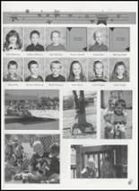 2003 Velma-Alma High School Yearbook Page 54 & 55