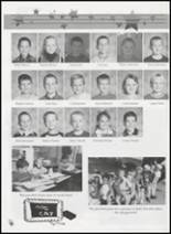2003 Velma-Alma High School Yearbook Page 56 & 57