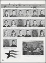 2003 Velma-Alma High School Yearbook Page 58 & 59