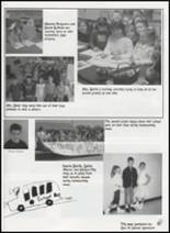 2003 Velma-Alma High School Yearbook Page 60 & 61