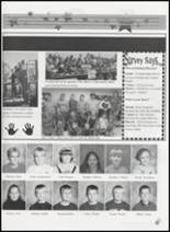 2003 Velma-Alma High School Yearbook Page 64 & 65