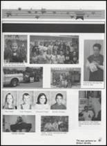 2003 Velma-Alma High School Yearbook Page 66 & 67