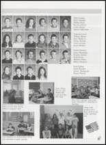 2003 Velma-Alma High School Yearbook Page 74 & 75