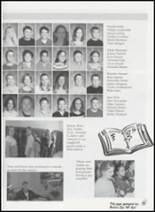 2003 Velma-Alma High School Yearbook Page 78 & 79