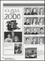 2003 Velma-Alma High School Yearbook Page 86 & 87