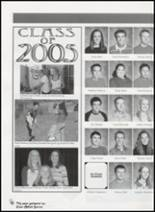 2003 Velma-Alma High School Yearbook Page 88 & 89