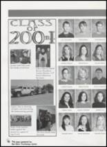 2003 Velma-Alma High School Yearbook Page 90 & 91