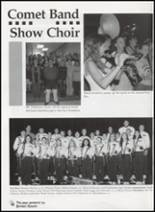 2003 Velma-Alma High School Yearbook Page 92 & 93