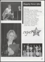 2003 Velma-Alma High School Yearbook Page 96 & 97