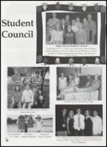 2003 Velma-Alma High School Yearbook Page 98 & 99