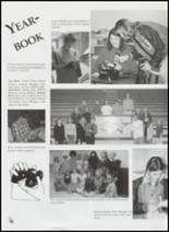 2003 Velma-Alma High School Yearbook Page 100 & 101