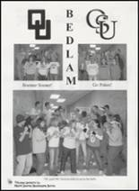 2003 Velma-Alma High School Yearbook Page 104 & 105