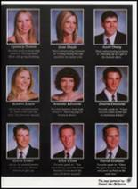 2003 Velma-Alma High School Yearbook Page 106 & 107