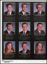 2003 Velma-Alma High School Yearbook Page 110 & 111