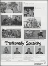 2003 Velma-Alma High School Yearbook Page 112 & 113