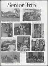 2003 Velma-Alma High School Yearbook Page 118 & 119