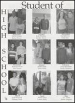 2003 Velma-Alma High School Yearbook Page 122 & 123