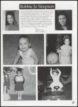 2003 Velma-Alma High School Yearbook Page 124 & 125