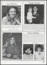2003 Velma-Alma High School Yearbook Page 130 & 131