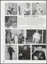 2003 Velma-Alma High School Yearbook Page 134 & 135