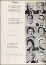 1964 Des Arc High School Yearbook Page 10 & 11