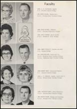 1964 Des Arc High School Yearbook Page 12 & 13