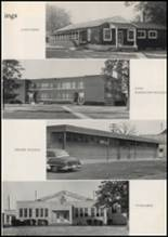 1964 Des Arc High School Yearbook Page 14 & 15