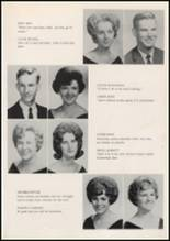 1964 Des Arc High School Yearbook Page 18 & 19