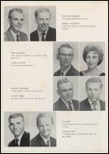 1964 Des Arc High School Yearbook Page 20 & 21