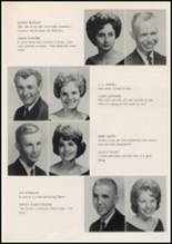 1964 Des Arc High School Yearbook Page 22 & 23