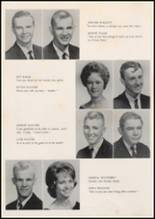1964 Des Arc High School Yearbook Page 24 & 25