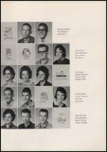 1964 Des Arc High School Yearbook Page 26 & 27