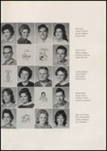 1964 Des Arc High School Yearbook Page 28 & 29