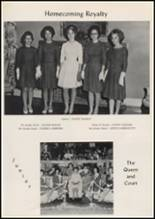1964 Des Arc High School Yearbook Page 42 & 43
