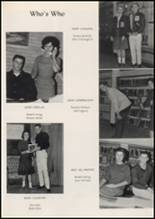 1964 Des Arc High School Yearbook Page 46 & 47