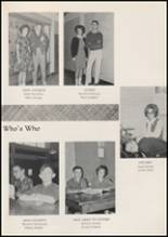 1964 Des Arc High School Yearbook Page 48 & 49