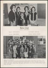 1964 Des Arc High School Yearbook Page 52 & 53