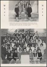 1964 Des Arc High School Yearbook Page 56 & 57