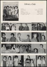 1964 Des Arc High School Yearbook Page 58 & 59