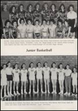 1964 Des Arc High School Yearbook Page 78 & 79