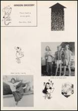 1964 Des Arc High School Yearbook Page 108 & 109